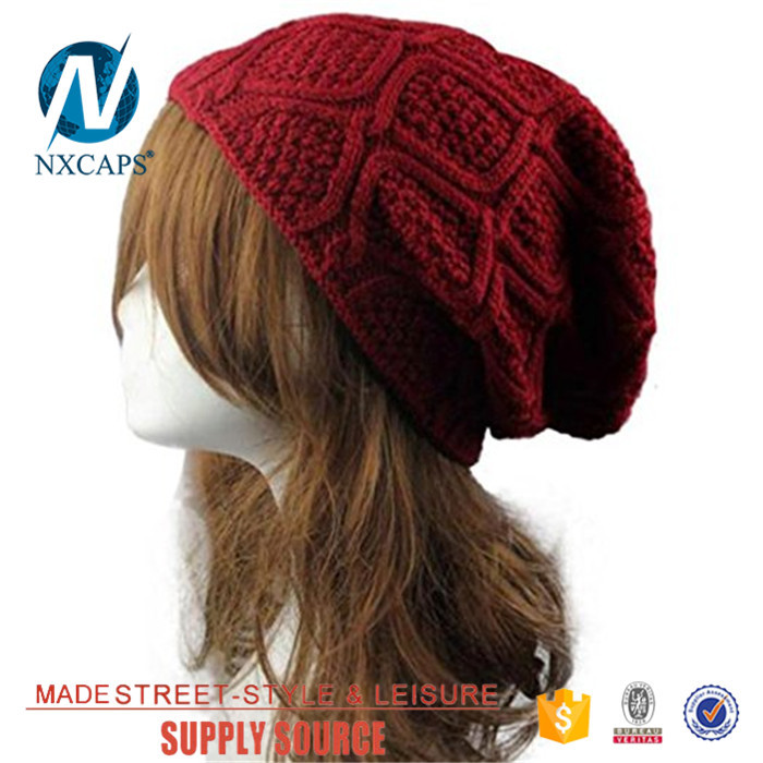 f96aa0b2903 ... Women black beanie hat soft spring sport outdoor beanies cap  Manufacturer price knit hat winter ...