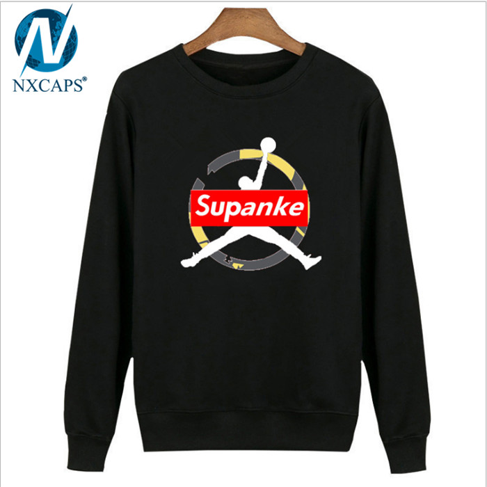Wholesale Hoodies For Men Do Your Own Logo Printing