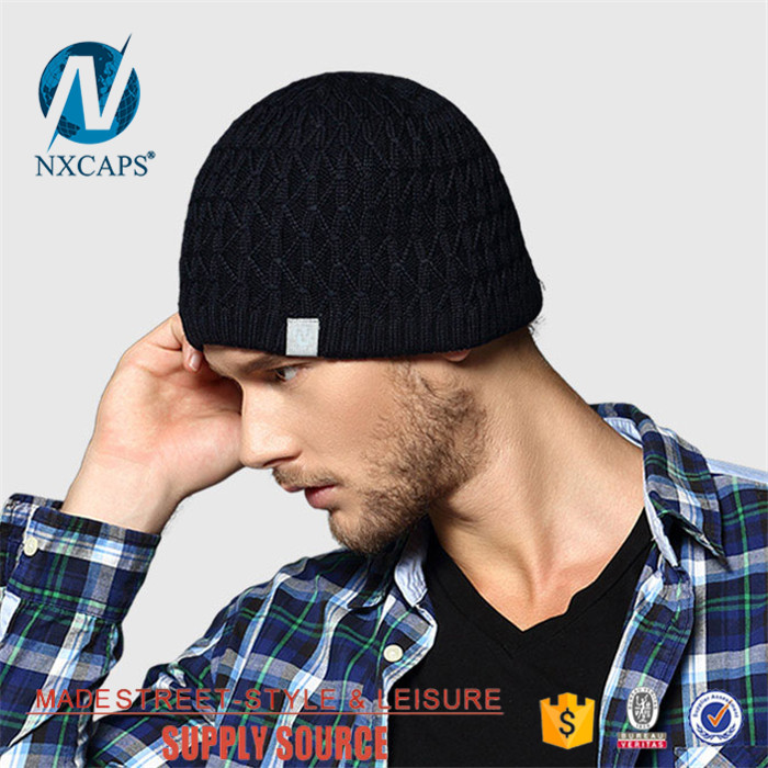 Customize A Beanie Wholesale Mirror Acrylic Letter Rivet Wholesale Beanies  Hat Hiphop