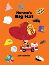 HORACE'S BIG HAT BY JUDY PALAFERRO