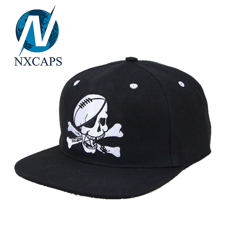 Custom Snapback Hats/Caps High Quality Hats Wholesale Embroidery Caps