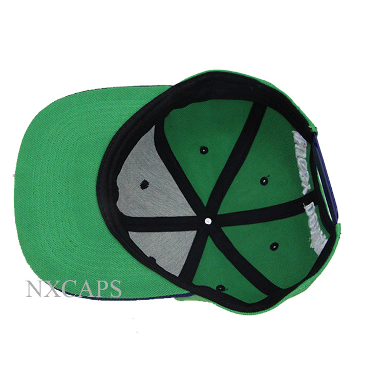 Manufacturer supply hot sale OEM Design 100% cotton snapbck trucker cap with good offer