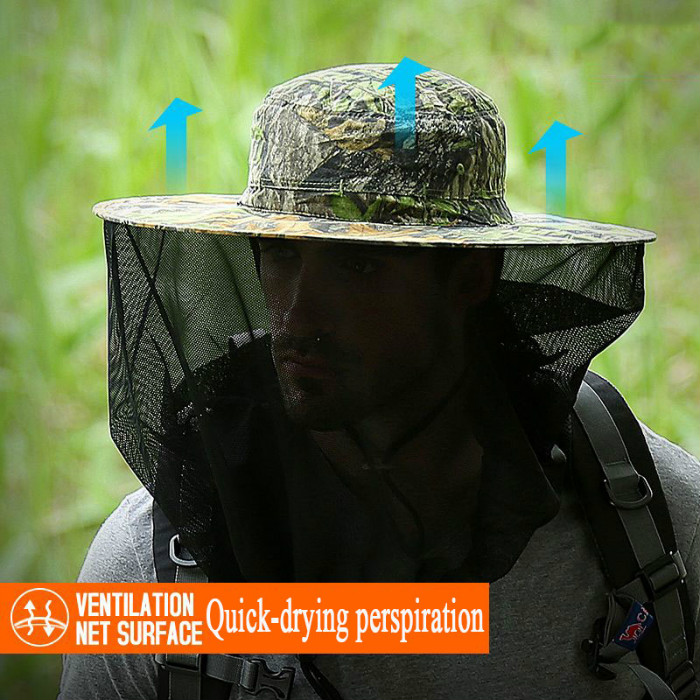 High Quality Bucket Hat Custom Designed Fisherman Hat