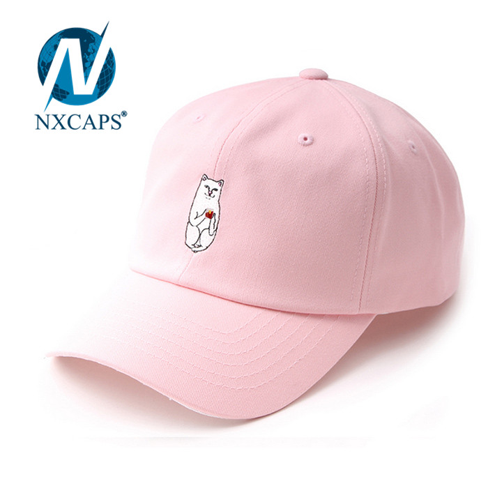 3da2e0933d1 Premium plain dad hats blank custom 3D embroidery baseball cap men 6 ...