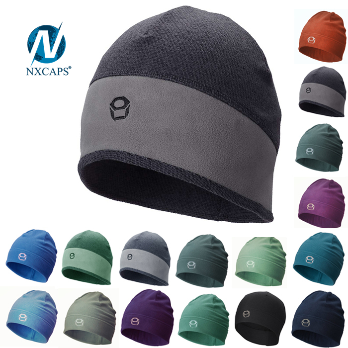 ... Spandex beanie hats blank Beanies hat Wholesale machine knitting beanie  with woven label ... 5de5f1e5cef