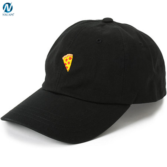 220fae5a77012 Customized Logo Dad Hat With Adjustable Leather Strap