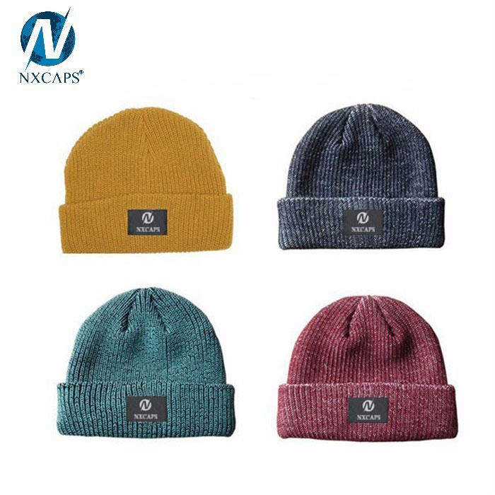 aedb35e22 Colorful Hip Hop Beanies Knitted Beanie /custom Beanie Hats/woven ...