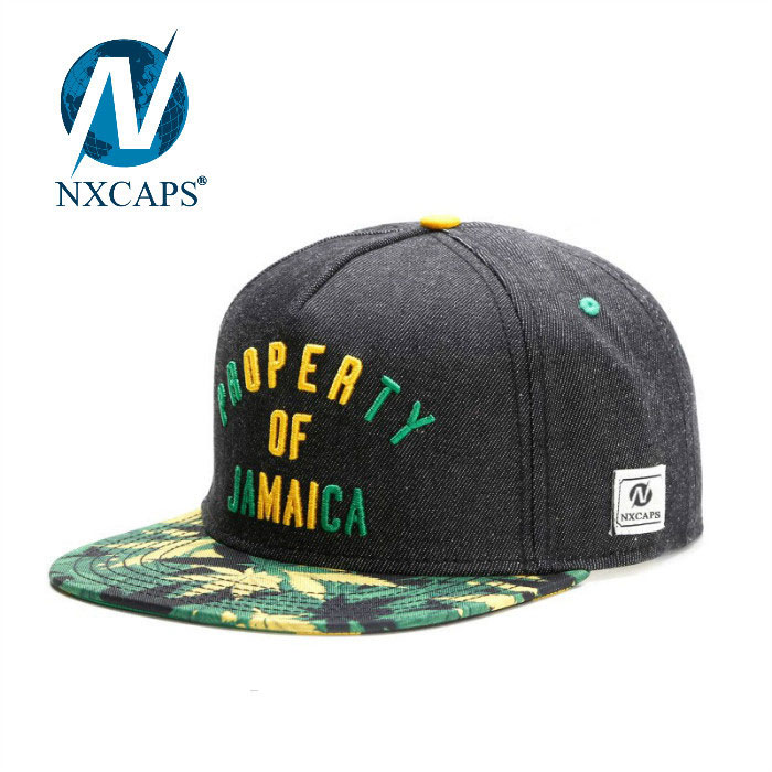 620d01f7 Men And Women Custom Metal Plate Snapback Hats With Your Designs ...