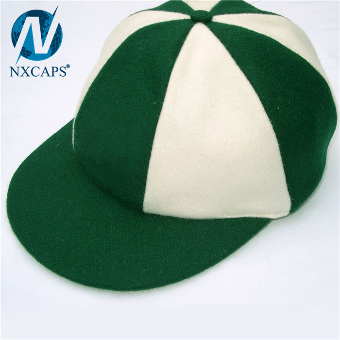 fd5611c8a43 Personalized custom baggy cricket caps Customized rasta stripe cricket hat  soft traditional cricket caps ...