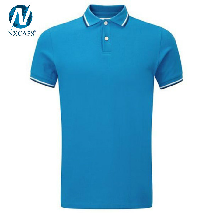 200 Gsm Polo T-shirt cute Couple Polo Shirt Design/bulk Polo Shirts