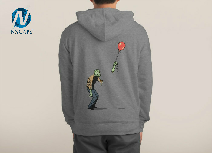 Different Kinds Of Hoodies t Custom Embroidery Hoodies Corpse Version