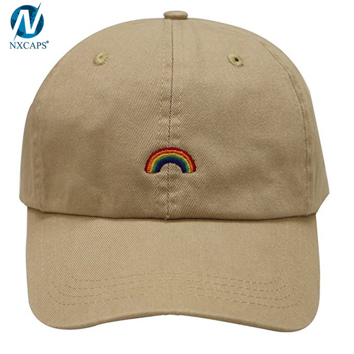 Custom baseball dad hat blank green daddy hats embroidery sports cap hats wholesale online cap shop