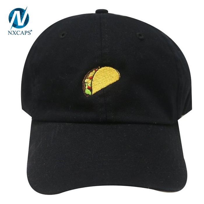 6a3a74e347ed8 2017 Classic Cotton dad cap Adjustable Plain Cap men Low Profile baseball  Hat Custom Design Flat Bill Baseball Dad Hats