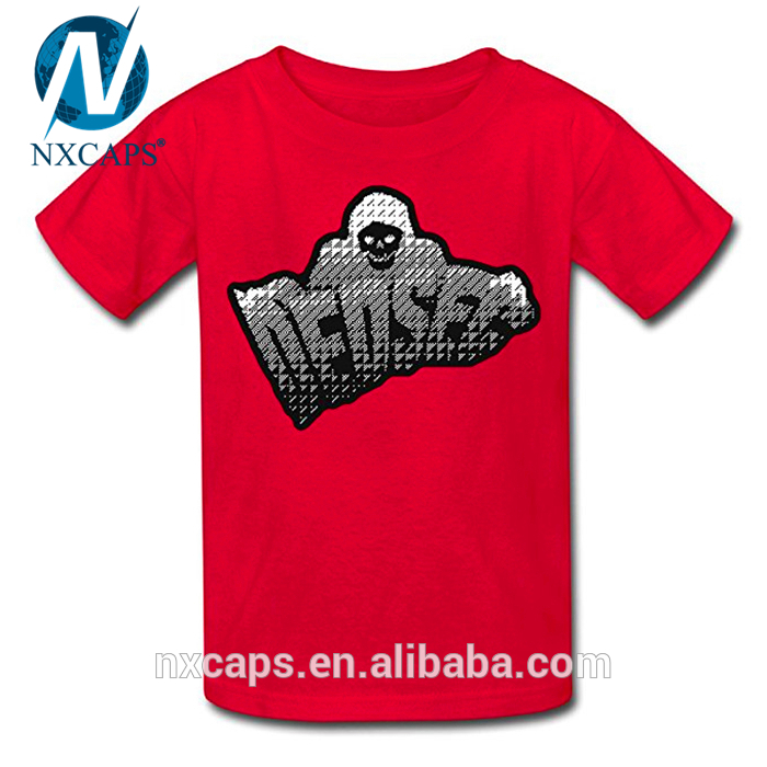 Watch Dogs 2 Cosplay Videos Game Print Logo Cotton T-shirt Dedsec Wholesale T-shirt Bianche Cotone