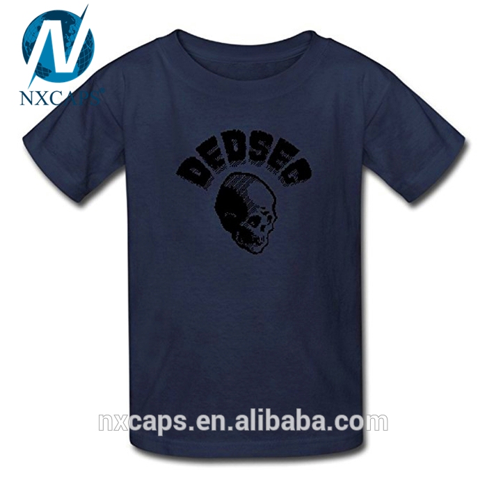 Watch Dogs 2 Custom T-shirt Wholesale Marcus Holloway Headgear Dedsec Print Logo T-shirt For Wholesale