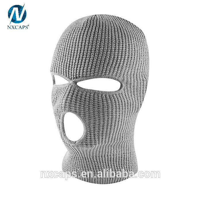 Ski Mask Hat Knitting Patternbalaclava Ski Mask