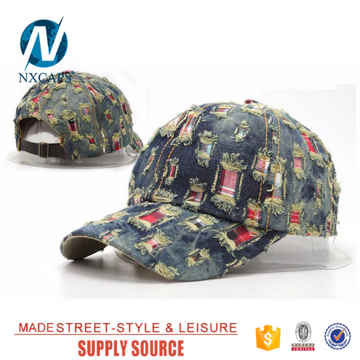 ... Stone washed baseball cap custom vintage distressed unstructured dad hat  with metal buckle ... 490f824b39c2