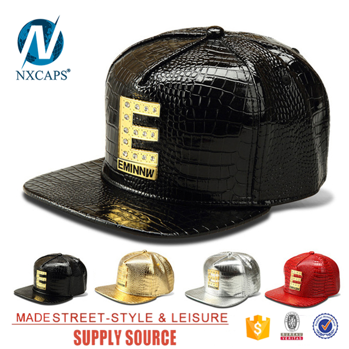 Stylish bling snapback hat hop hip fashion mens dancing team cap rhinestones girls hats caps