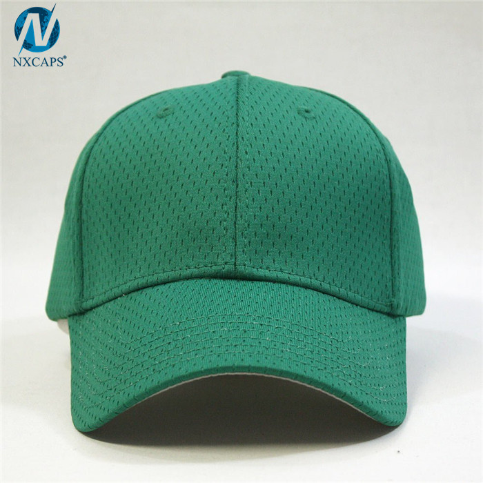 Wholesale fitted cap custom blank fitted hats low profile baseball cap with adjustable strap hat cap