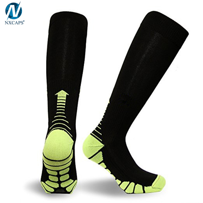 Graduated Athletic Fitness Running Sock
