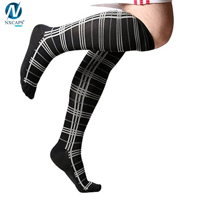 Graduated Compression Socks Best For Medical Running Nursing Travel Athletic Edema Diabetic Shin Splints