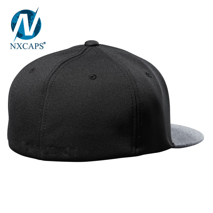 7ce0b571 ... Flat embroidery mesh trucker hat yupoong classic camo back hats  wholesale blank closed back closure snapback ...