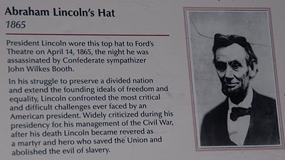 Hat Facts,Abraham Lincoln's Top Hat,Nxcaps Caps & clothing Industrial is a Professional china hats maker, hats factory,hats manufacture,for you to make t-shirt,Sun Visor cap,baseball cap,winter hat,Bucket hat,The best of caps and clothing brands customized manufacturer of China