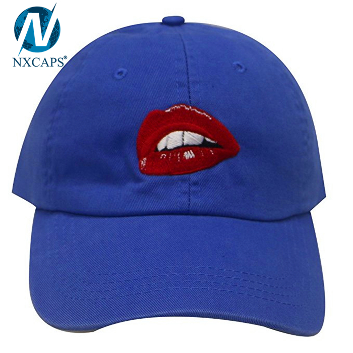Fashion 6 panel dad hat unstructured dad cap custom embroidered baseball cap,6 panel dad hat,unstructured 6 panel hat,dad hat custom,embroidered dad cap,unstructured dad cap,nxcaps shenzhen Fashion company