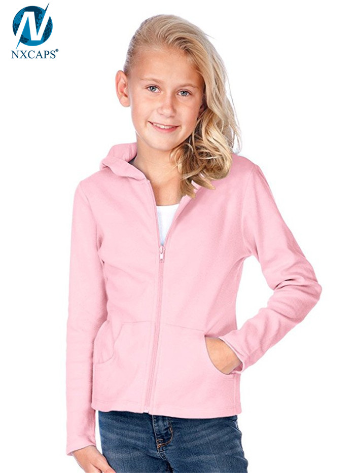 Plain pink hoodie for girl blank hoodies custom hoodie sweatshirt wholesalehoodie blank,hoodie for girl,wholesale plain pink hoodie,custom hoodies,plain hoodies,nxcaps shenzhen fashion company