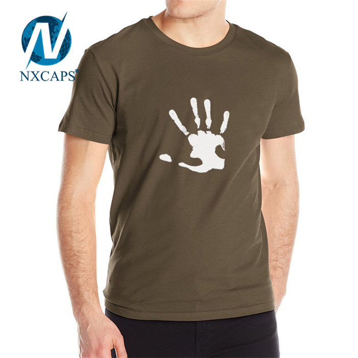 Short Sleeve T Shirt China Tee Suppliers T Shirt Printing