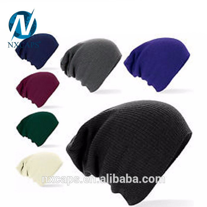 Flod factory unisex cap straight needle knit hat pattern OEM/ODM Colorful price wholesale spandex top ball Jacquard beanie.jpg