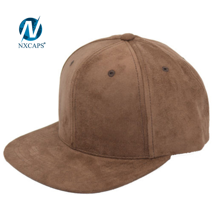 This dad purple hats Unstructured design makes you comfortable suede 6 panel sport plain hat.jpg