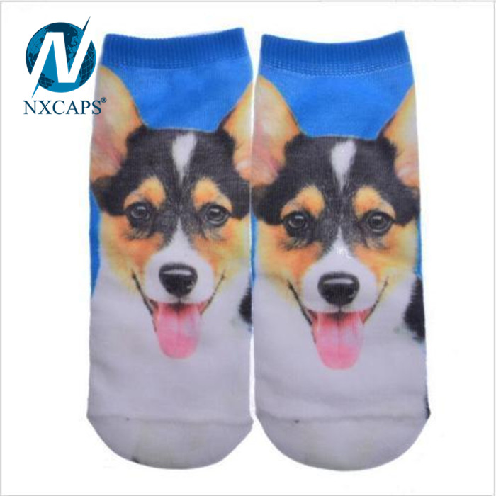 Stretchy print socks,Socks Children,China Socks Factory,nxcaps
