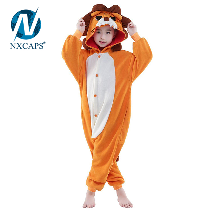 Manufacturer price Kigurumi Pajamas Anime Cosplay Costume